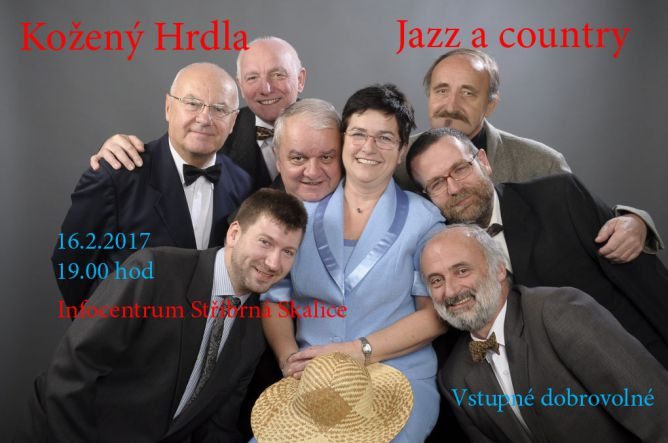 jazz a country