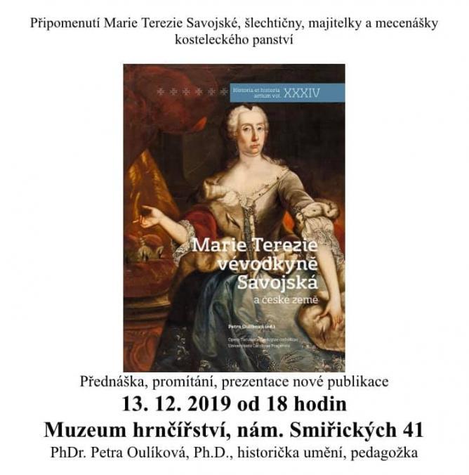 prezentace knihy