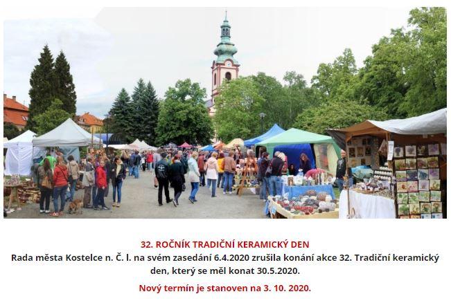 keramický trh